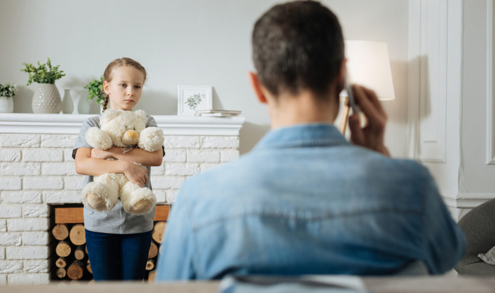 COVID19 LOCKDOWN: What the law says about child visitation