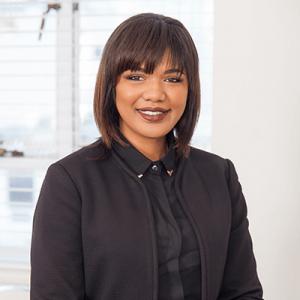 Ayesha Sasman (LLB)