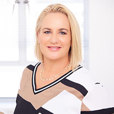 Marie Lou Gillespie (BA LLB LLM)