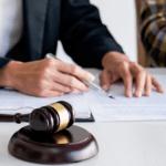 Alert Level 3: Expanded Range Legal Services