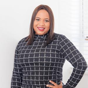 Shareefah Manuel (LLB)